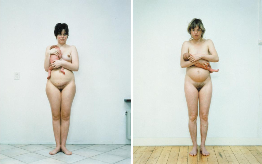 almerisa in june 2008 / Amsterdam photography in new york gallery