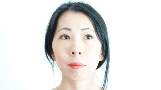 Rinko Kawauchi Self-portrait
