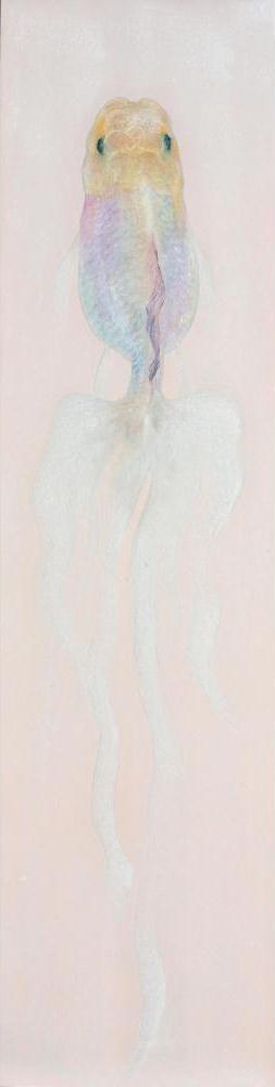 Riusuke Fukahori-A Tail Girl-2008
