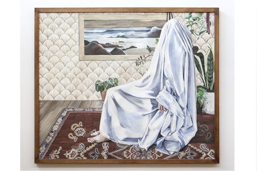 Roan Victor Artwork