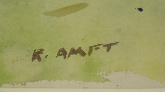 Robert Amft