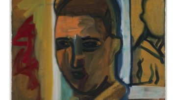 Robert De Niro - Self Portrait