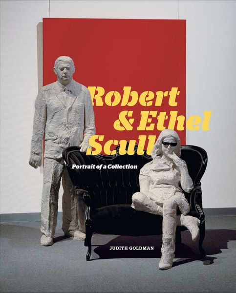 Robert & Ethel Scull Collection Catalogue