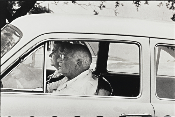 Robert Frank-Detroit-1956