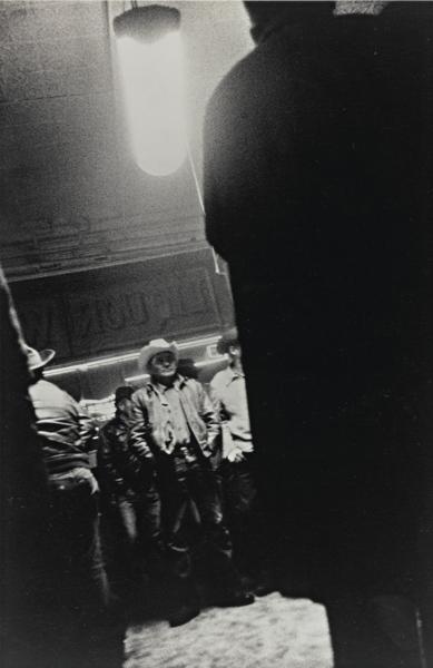 Robert Frank-Gallup - New Mexico (Bar)-1955