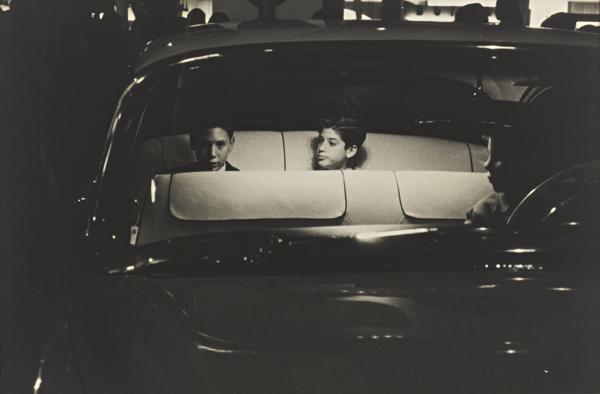 Robert Frank-Motorama - Los Angeles-1956