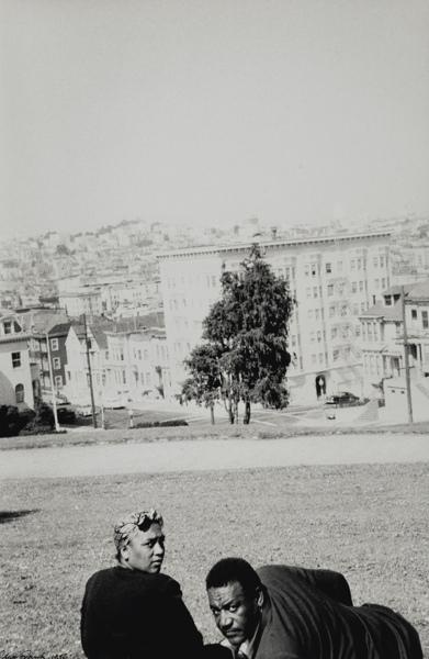 Robert Frank-San Francisco-1956