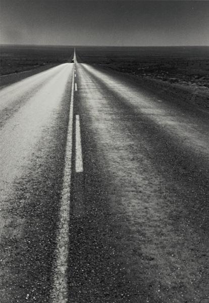 Robert Frank-U. S. 285, New Mexico-1955