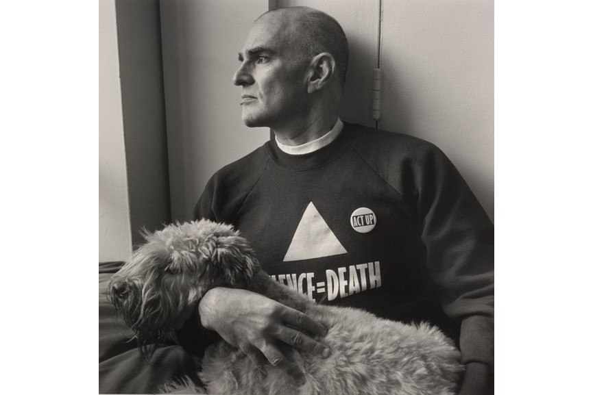 Robert Giard - Larry Kramer