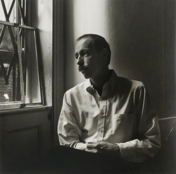 Robert Giard - Vito Russo