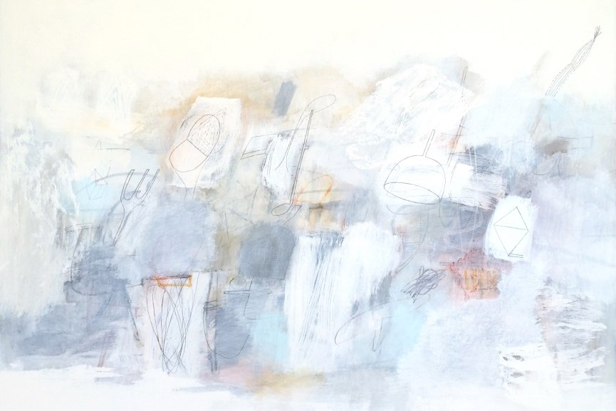 Robert Kingston exhibition