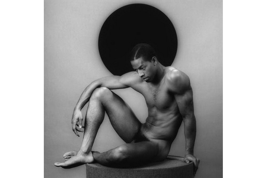 Robert Mapplethorpe - Felix Brown