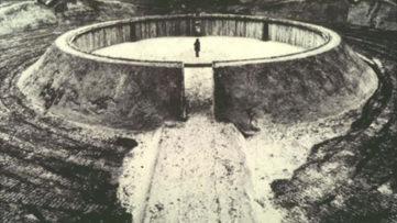 Robert Morris - Observatory, 1997