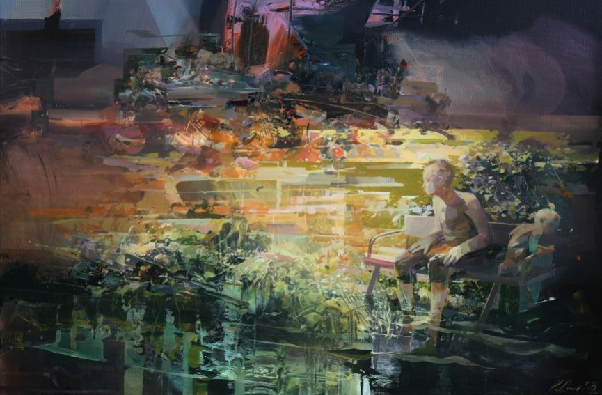Openspace gallery, London