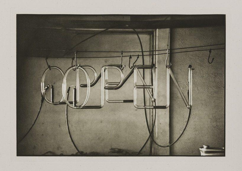 Robert Rauschenberg - Open from Suite 1