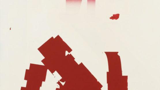 Robert Salanda - Untitled, 2018 (detail)