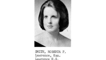 Roberta Smith, 1965