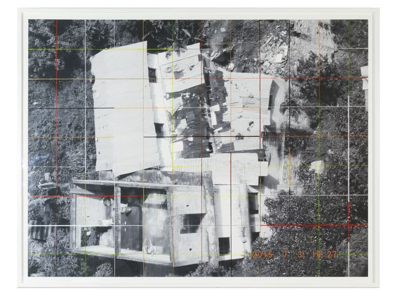 Roberto Turnbull - Vista satelital, 2016