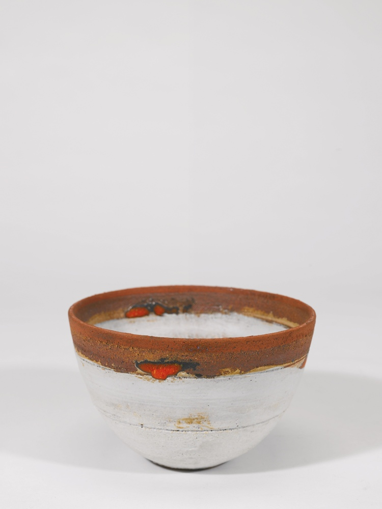 Robin Welch-Bowl-