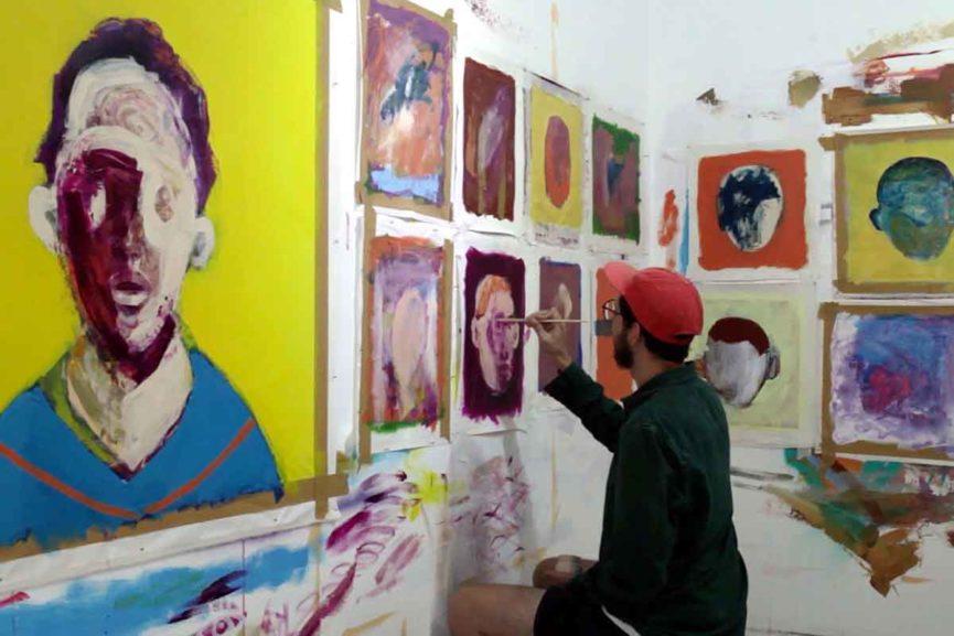 Rodrigo Branco Interview
