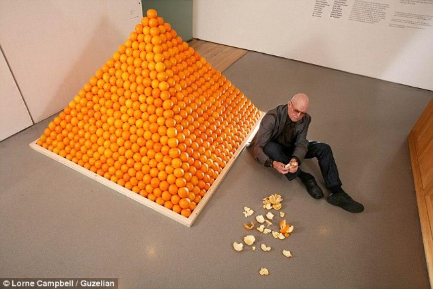 Roelof Louw exhibition