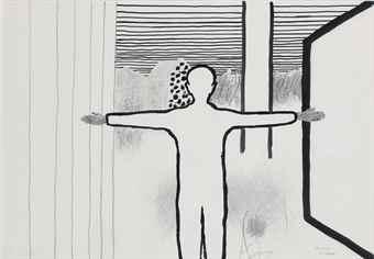 Roger Raveel-Mens en Cultuur-1981