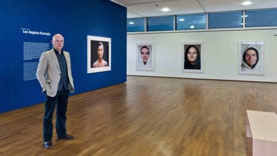 Roland Fischer - 'New Photography 1984-2012' Saarland Museum