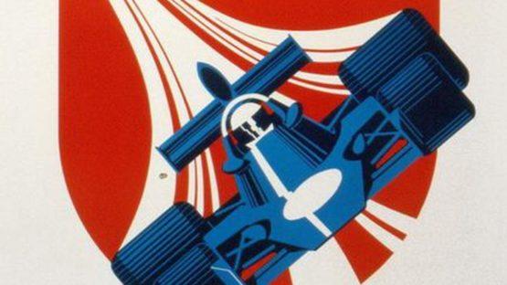 Roland Hugon - Monaco Grand Prix