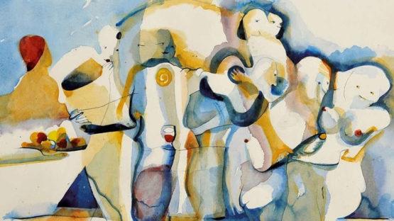 Rolando Sa Nogueira - Untitled (detail) - photo via poetanarquista blogspot rs