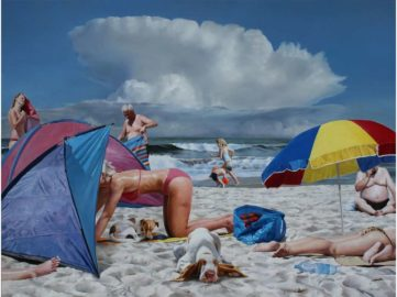 Rolf Ohst -Dogsbeach
