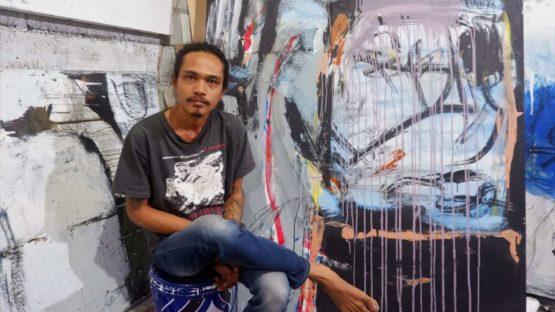 Ronald Efendi - portrait