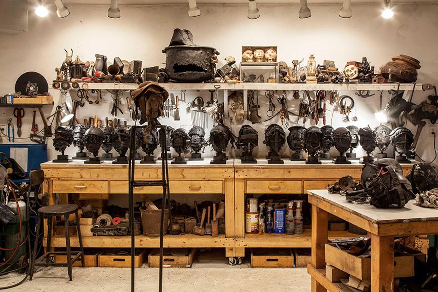 Ronald Gonzalez Studio