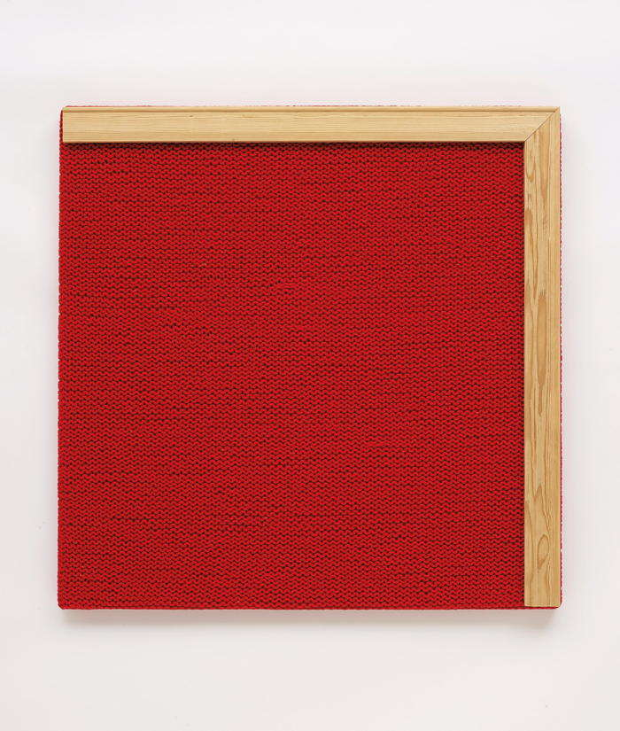 Rosemarie Trockel-Study for Old Friend-2006
