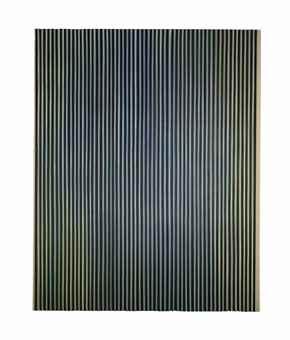 Ross Bleckner-The Past Tense of Light-1986