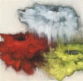 Ross Bleckner-Untitled-2002