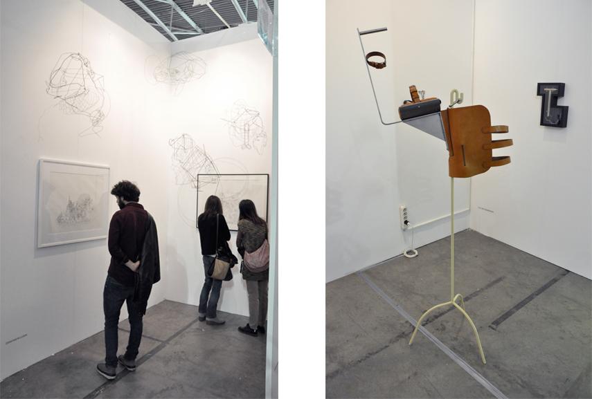 Rotwand at Artissima 2015 1