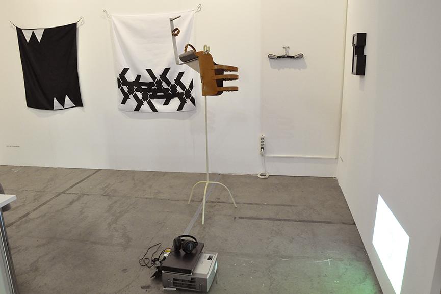 Rotwand at Artissima 2015 13