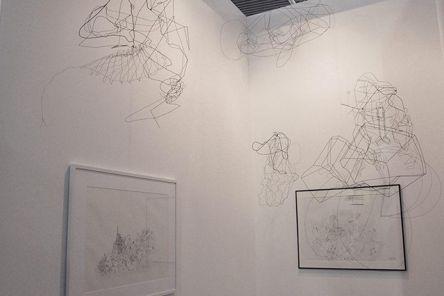 Rotwand at Artissima 2015 3