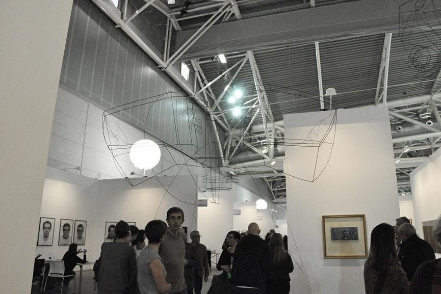Rotwand at Artissima 2015 5