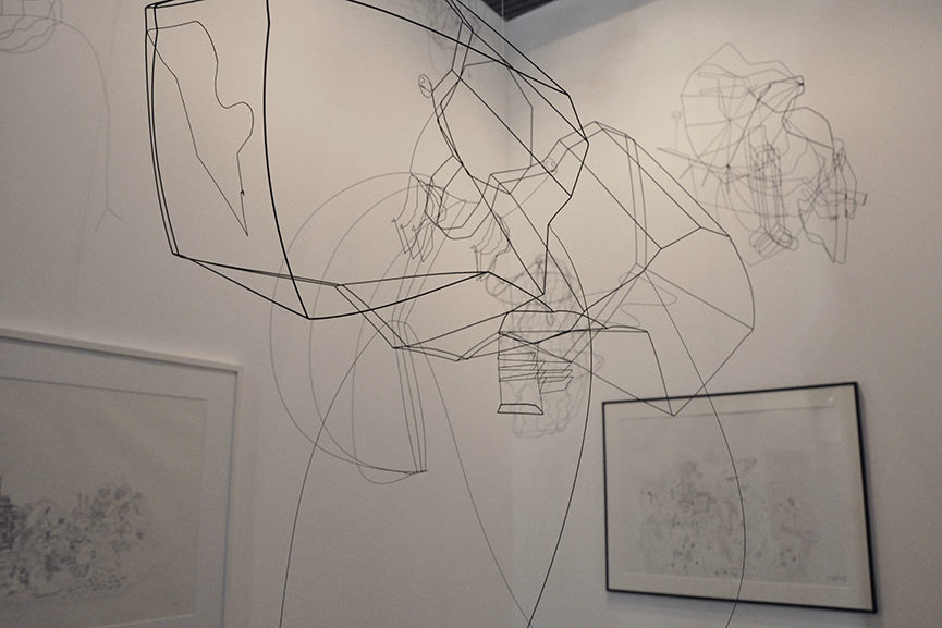Rotwand at Artissima 2015 9
