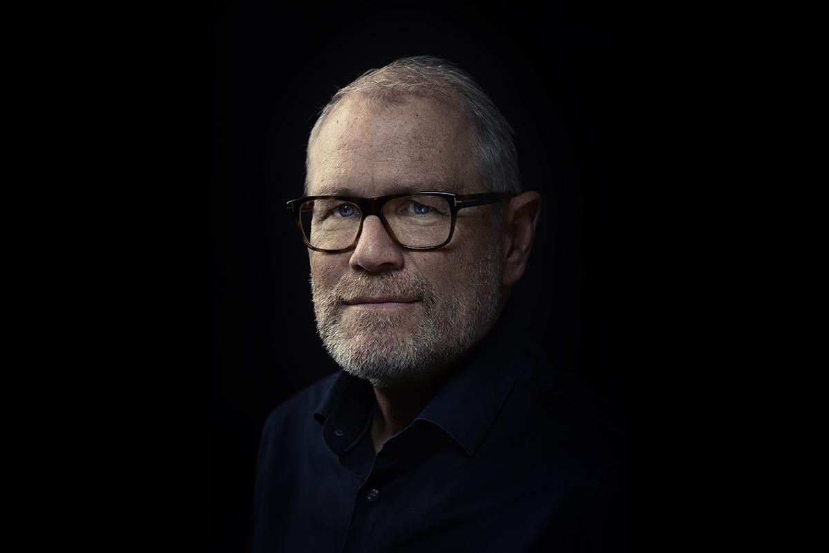 Roy Kahmann, by Jeroen Hofman