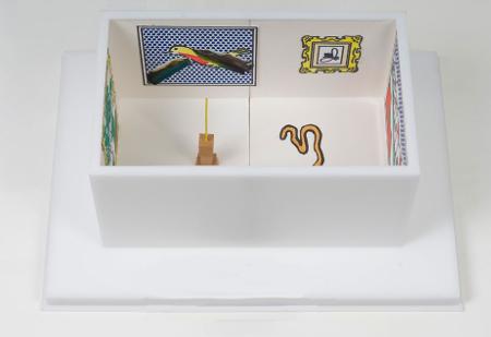 Roy Lichtenstein-Buerdica-1993