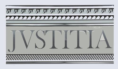 Roy Lichtenstein-Entablature XA-1976