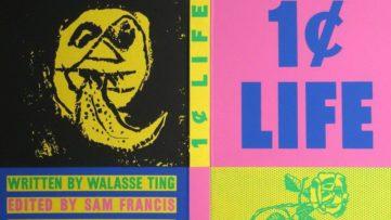 Roy Lichtenstein - One Cent Life
