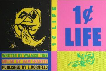 Celebrating Rauschenberg, Picasso and Lichtenstein Through Their Art!