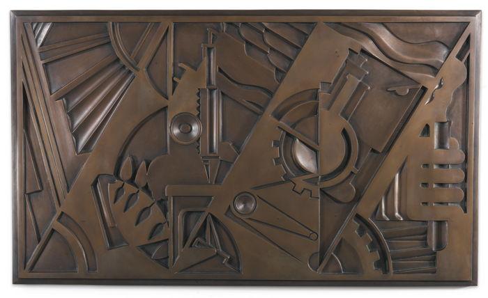 Roy Lichtenstein-Peace Through Chemistry-1970