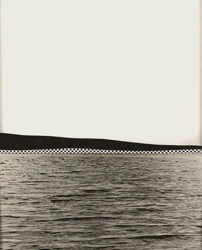 Roy Lichtenstein-Photo Ocean Motion-1966