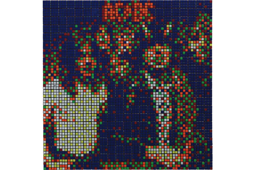 Rubiks Ac/Dc, 2009