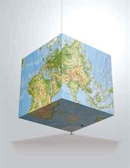 Rudi Mantofani-The Earth And The World-2009