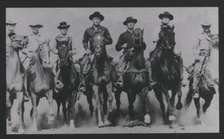 Russell Young-The Magnificent Seven-2008